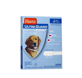 """Ошейник Hartz Ultra Guard"