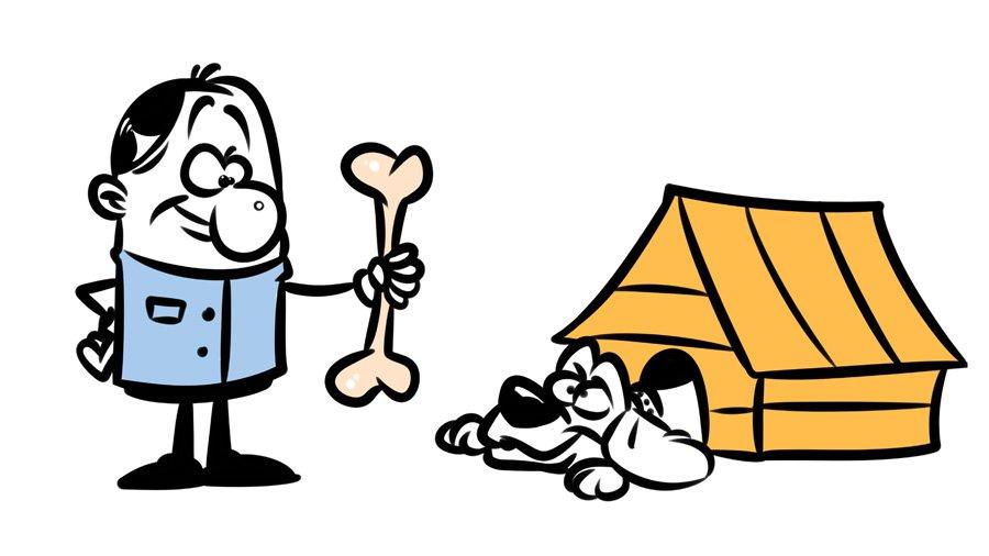 Как научить собаку выполнять команды самостоятельно в домашних условиях?