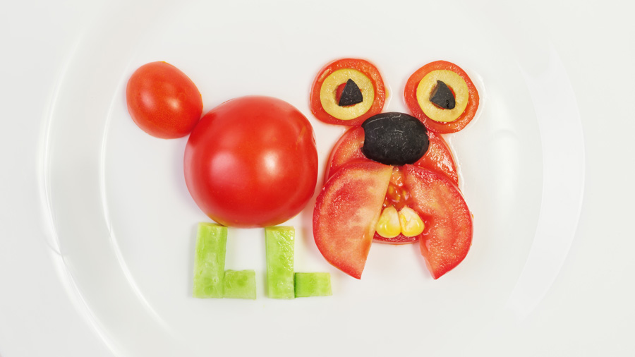 Какие овощи можно давать собакам, а какие нельзя